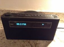 ROKU SOUNDBRIDGE RADIO R1000 Used No Remote