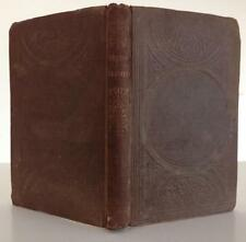 Arctic Travels CHILDREN's Book on Franklin's Voyages ILLUSTRATED Ca 1860