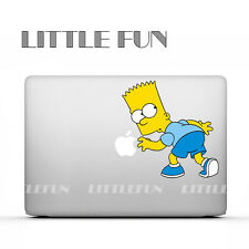 Macbook Aufkleber new Sticker Skin Decal für Macbook Pro 13 15  Air 13 funny C53
