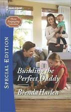 Building the Perfect Daddy (Those Engaging Garretts!), Harlen, Brenda, New Book