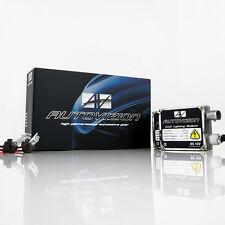 Autovizion Premier 55 Watts H3 8000K Iceberg Blue HID Xenon Kit Fog Light