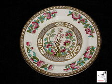 "SB & S Anchor Indian Tree 9"" Plate Porcelain Sampson Bridgwood Art Deco"