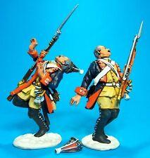 John Jenkins Seven Year War LEUT-04 Army Frederick The Great Prussian Casualties