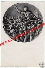 IMAGE CARD Médaille medal JEUX OLYMPIQUES 1936 OLYMPIC GAMES 30s