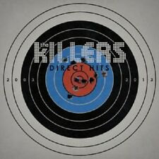 THE KILLERS - DIRECT HITS  CD  15 TRACKS  ROCK & POP  NEU