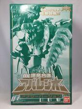 Power Rangers Dino Thunder DX Thundersaurus Megazord ABARENOH Another Ver Bandai