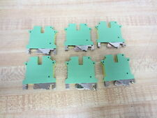 Phoenix Contact U5LKG-5 U5LKG5 0441504 Terminal Block (Pack of 6) - New No Box
