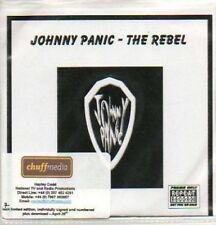(983K) Johnny Panic, The Rebel - DJ CD