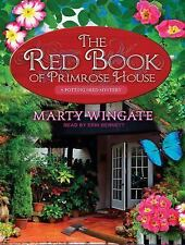 Potting Shed Mysteries: The Red Book of Primrose House 2 by Marty Wingate...