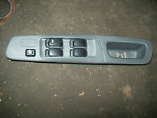 2000 MITSUBISHI GALANT O/S DRIVERSIDE ELECTRIC WINDOW SWITCH