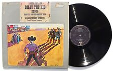 AARON COPLAND: Billy The Kid Rodeo LP TURNABOUT RECORDS TV34169 US 1967 NM-