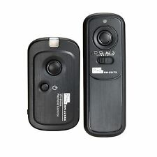PIXEL RW-221/S2 Wireless Shutter Remote Control for Sony A7 A3000 HX300 RX100II