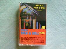 Rock N Roll Hall of Fame Vol. XIII - Featuring: Louie Louie - Cassette Tape