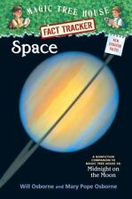 Magic Tree House Fact Tracker #6: Space: A Nonfiction Companion to Mag-ExLibrary