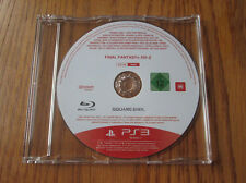Final Fantasy XIII-2 PROMO – PS3 (Full Promotional Game) PlayStation 3 (FF 13-2)