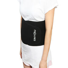 Waist Trimmer Belt Slimming Wrap Body Trainer -Waist Guard Protector Back Brace