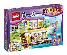 Lego 41037 Friends Stephanie's Beach House