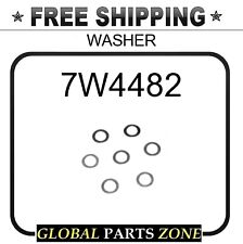 7W4482 - WASHER  for Caterpillar (CAT)