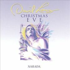 Christmas Eve 1998 by David Lanz ExLibrary