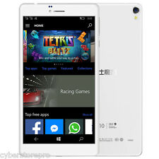 Cube WP10 6.98 inch 4G Phablet Windows10 Mobile MSM8909 Quad Core 1.3GHz WiFi