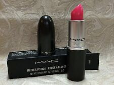 MAC ~ SILLY MATTE LIPSTICK Limited Edition IS BEAUTY ~ NIB 100% AUTHENTIC!