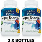 2 X Best Brain Super Booster - Supplement for Focus, Memory and Concentration