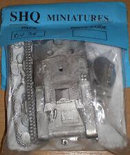 SHQ 20mm (1/72) British A9 / A9 CS Cruiser Tank