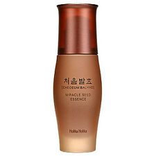 [Holika Holika] Cheoeum Balhyo Miracle seed Essence 60ml