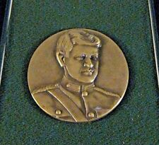 Ireland General Michael Collins Commem. Medallion       ** FREE U.S. SHIPPING **
