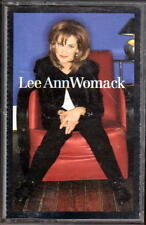 Lee Ann Womack by Lee Ann Womack~Cassette~Very Good Cond.~Fast 1st Class Mail