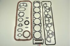 Complete Engine Gasket Set fits 1977-1978 Nissan 280Z 2.8L-L6 W/All Seals