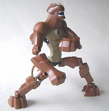 LEGO 8517 Ben 10 Alien Force Humongousaur (Pre-Owned):