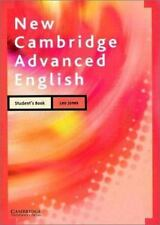 New Cambridge Advanced English Student's book-ExLibrary