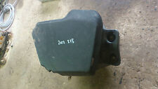 BMW 316 AND 318i N42 E46 AIR BOX AND FILTER, INTAKE SILENCER Pt No 13717508710