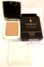 Guerlain Parure Pearly White Compact Foundation SPF35 PA++
