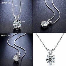 Fashion Charm Jewelry Crystal Pendant Chain Chunky Bib Statement Choker Necklace