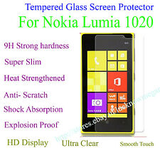 Tempered Glass Screen Protector HD Quality For Nokia Lumia 1020