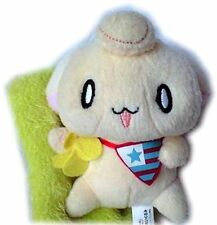 Kirarin Revolution Mr. Na UFO Soft Plush Doll Japan Tag