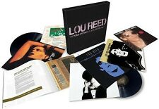 LOU REED - THE RCA & ARISTA VINYL COLLECTION,VOL.1  6 VINYL LP NEU