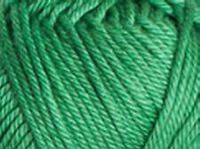 PATONS COTTON BLEND 8PLY 50G BALL KNITTING YARN - FRESH GREEN