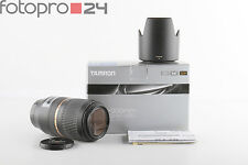 Canon Tamron 70-300 mm 4-5.6 di VC USD SP + Top (200623)