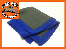 Clay Bar Microfibre Car Polishing Cloth Towel Pre Detailing Wax Treatment