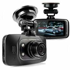 "GRABADORA  CAMARA DE VIDEO  PARA COCHE LCD 2.7"" 1080P Full HD HDMI GS8000L"
