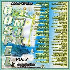 MARK WATSON GOSPEL VOLUME 2  MIX  CD