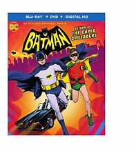 Batman: Return of the Caped Crusaders Various (Format: Blu-ray)