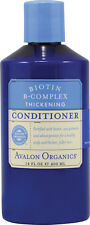 Biotin B-Complex Thickening Conditioner, Avalon Active Organics, 14 oz