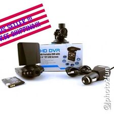 Dash Cam Hd 720 Video, Accident Protection, Safe Driving Equipment