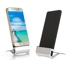 Qi Wireless Charger Charging Pad Vertical Dock For Samsung Galaxy S6 /S6 Edge