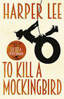 To Kill A Mockingbird by Harper Lee Paperback BRAND NEW BESTSELLER 06/2015