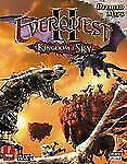 Everquest II: Kingdom of Sky (Prima Official Game Guide), IMGS, Inc., Good Book
